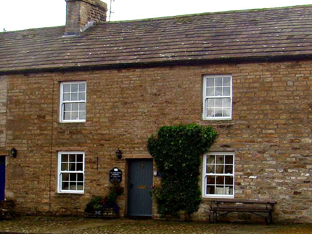 Mile House Farm Country Cottages Traditional Luxury Self-Catering  Holiday Accommodation in Wensleydale